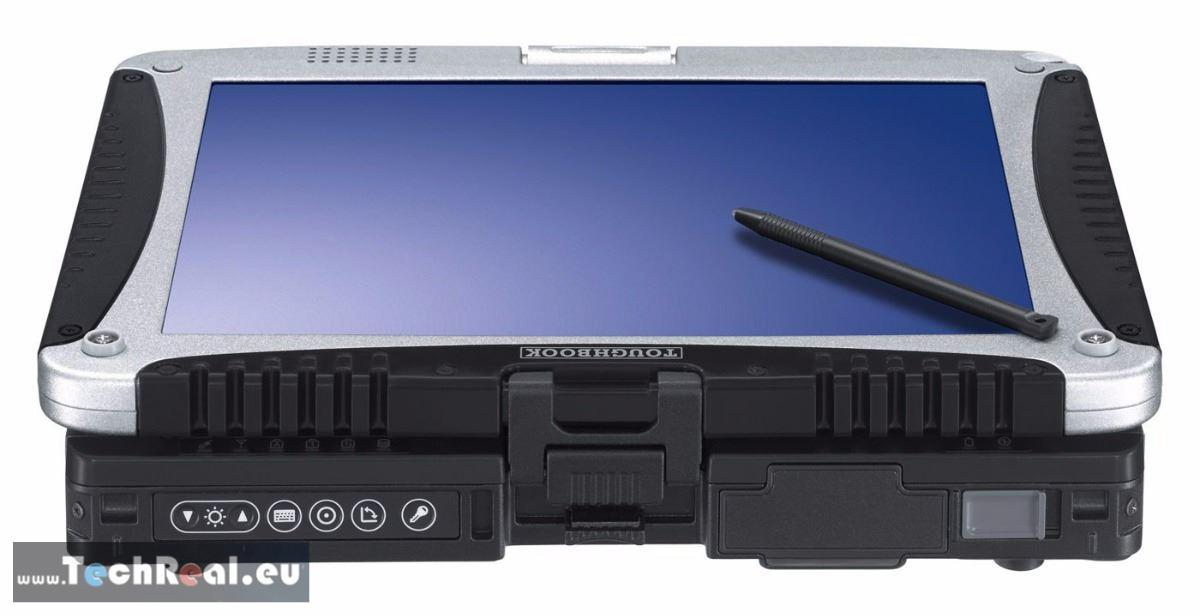 Panasonic CF19 - refurbished, CORE i5